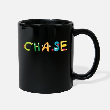Chase Chase - Full Color Mug