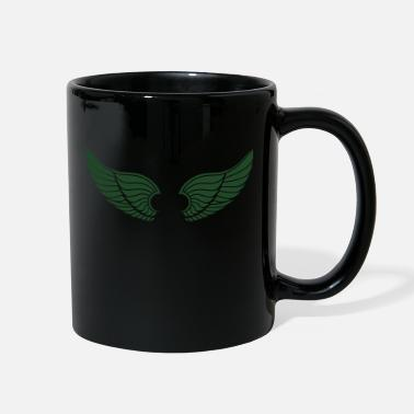 Wing wings - Full Color Mug