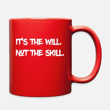 Cool Text cool text motivation - Full Color Mug