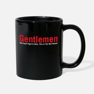 Cult Gentlemen This is the war room! - Full Color Mug