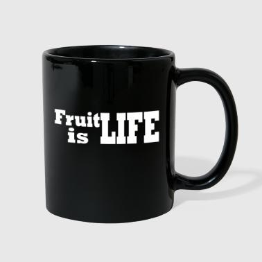 Fruit Fruit - Full Color Mug