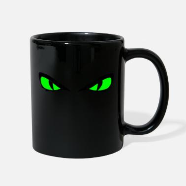 Snake Eyes Snake Eyes - Full Color Mug
