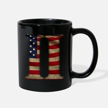 2nd Amendment 2nd Amendment - Full Color Mug