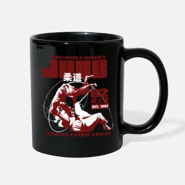 Judo Judo - Full Color Mug