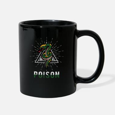 Crawl Snake Snake - Full Color Mug