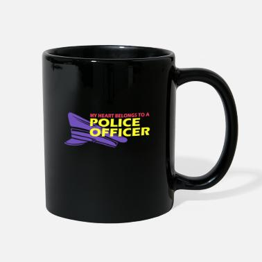 Police Police - Full Color Mug