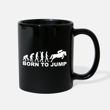 Show Jumping Show jumping - Full Color Mug