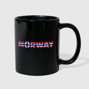 Norway - Full Color Mug