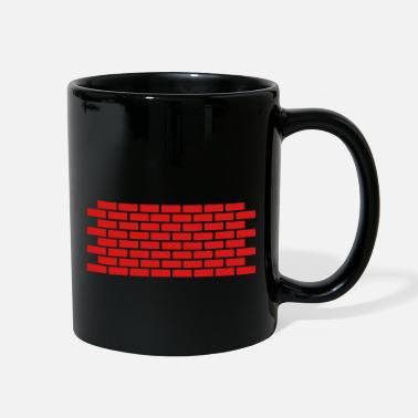 Wall Wall - Full Color Mug