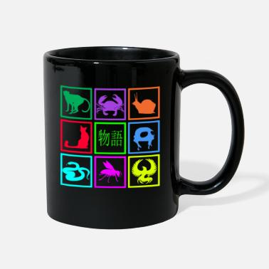 Series series - Full Color Mug