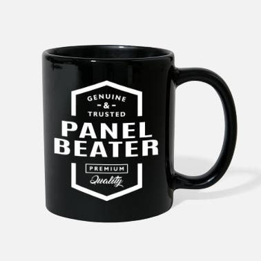 Panel Panel Beater - Full Color Mug