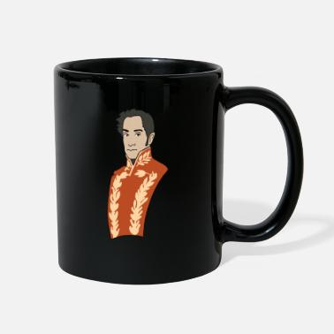 Simon Bolivar simon bolivar - Full Color Mug