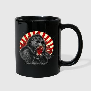 gorilla - Full Color Mug