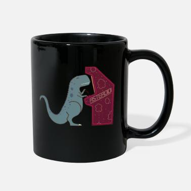 Irony - Full Color Mug