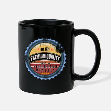 Boarders SUP & Surfboard Rentals Jimmy Damon & Sons - Full Color Mug