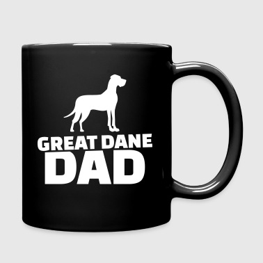 Great Dane - Full Color Mug