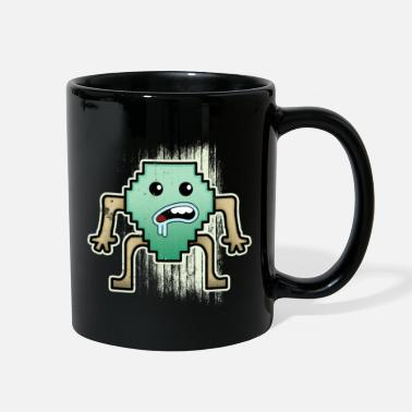 Pixel pixel  - Full Color Mug