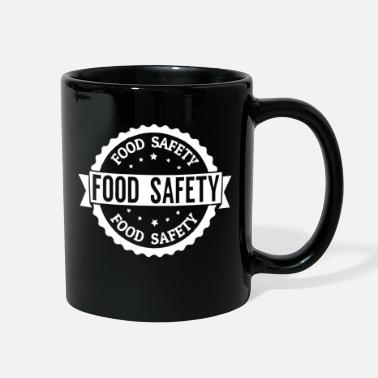 Food Food Safety Food - Full Color Mug