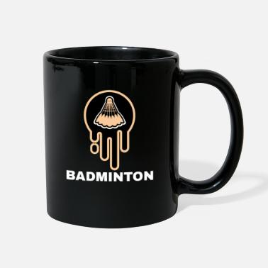 Badminton Badminton - Full Color Mug