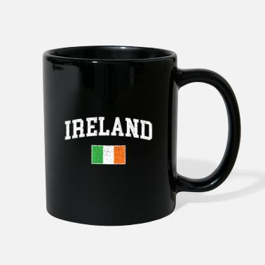 Ireland Ireland Flag Shirt St Patricks Day - Full Color Mug