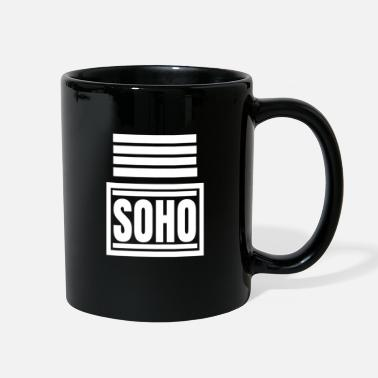 Soho Soho - Full Color Mug