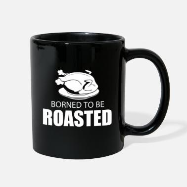Roast Roasted - Full Color Mug