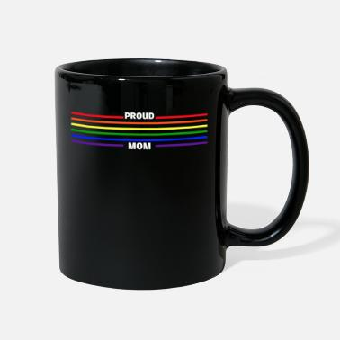 Proud-mom Proud Mom - Full Color Mug