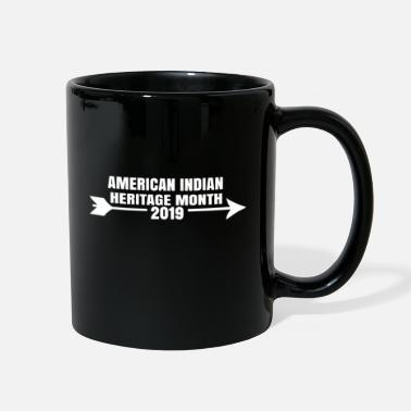 Heritage HERITAGE MONTH - Full Color Mug