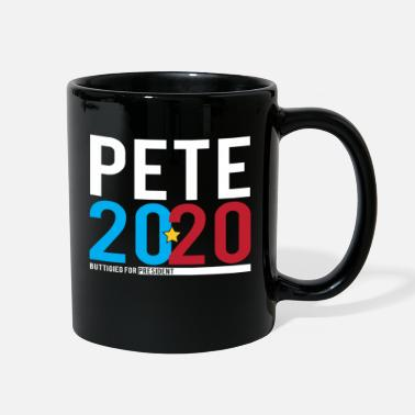 Pete Pete Buttigieg 2020 Pete For President - Full Color Mug