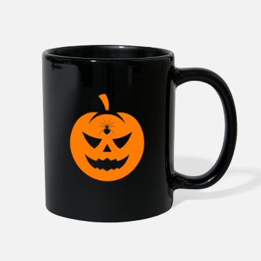 Postmark The Pumpkin of halloween - Full Color Mug