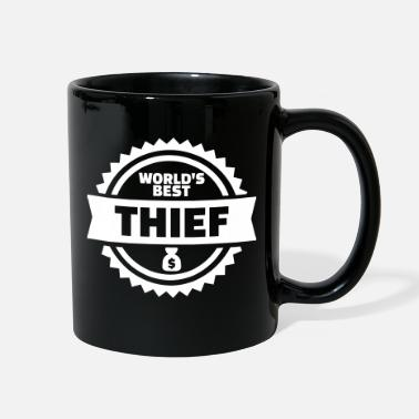 Thief Thief - Full Color Mug