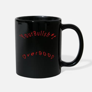 Funny Insults Funny insults - Full Color Mug