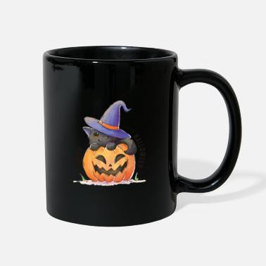 Halloween Halloween - Full Color Mug
