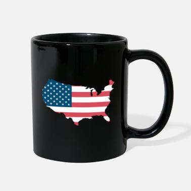 United States United States - Full Color Mug