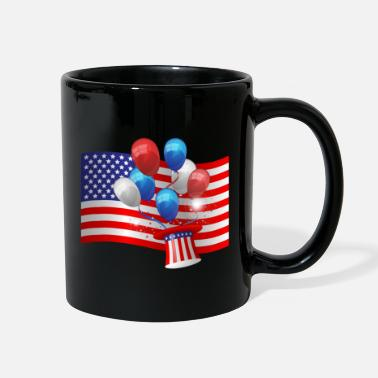 Feast Day USA feast Day - Full Color Mug