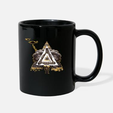 Illuminati Illuminati - Full Color Mug