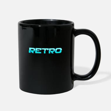 Retro RETRO - Full Color Mug
