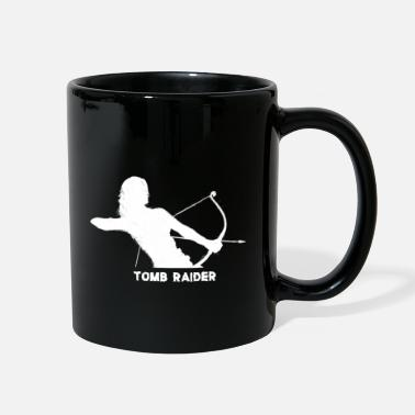 Raider TOMB RAIDER - Full Color Mug