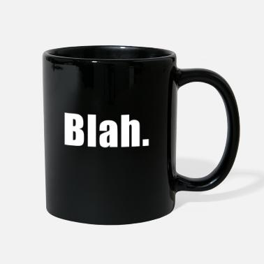 Friendship #TOP - BLAH - GIFT IDEA LIGHT GESCHENK GIVEAWAY - Full Color Mug