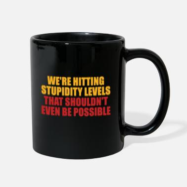 Provocation Provocation - Full Color Mug