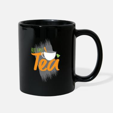 Advent Tea - Full Color Mug