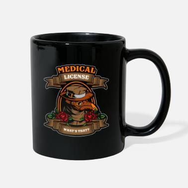 Steam technology victorian Clockwork - Full Color Mug
