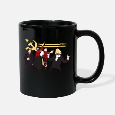 Party The Communist Party - Full Color Mug