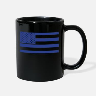 Us Flag US Flag - Full Color Mug
