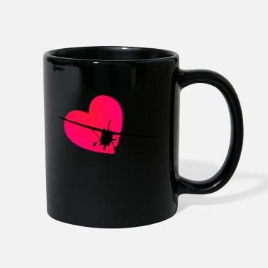 Cessna Cessna Airplane Love for Aviation lovers - Full Color Mug