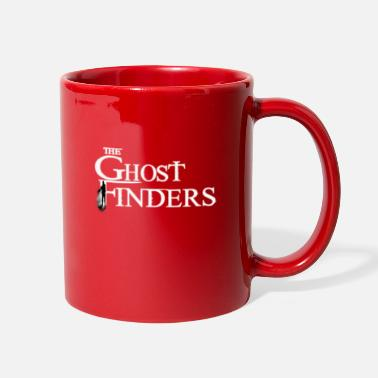 The Ghost Finders - Full Color Mug