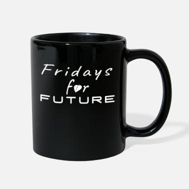 Fridays For Future Fridays for Future - Full Color Mug