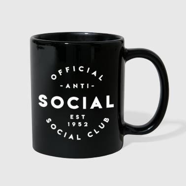 Anti Social Social Club - Full Color Mug