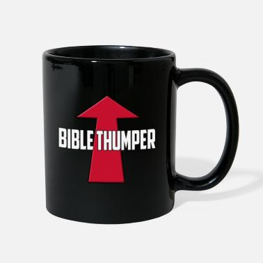 Thumper Bible Thumper - This Guy Or Girl - Full Color Mug