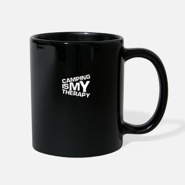 Camp Camping - Full Color Mug